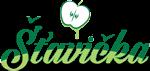 Šťavička.sk Logo